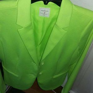 Gap blazer sz 2